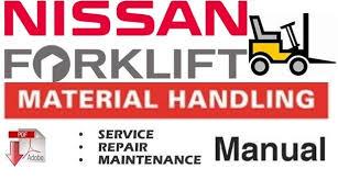 Nissan Engine Diesel TD42 Service Repair Manual ( for