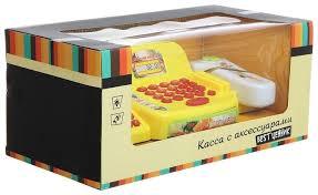 Касса <b>S</b>+<b>S Toys</b> 101033379 купить по цене 449 с отзывами на ...