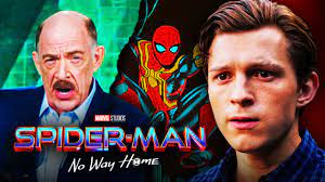 Spider-Man 3: No Way Home's New Promo ...