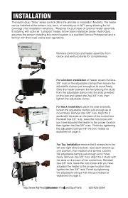 ps 6500 manual rev1_2 Hydro Quip Wiring Diagram 6 installationthe hydro quip \u201c hydro quip cs 6000 wiring diagram