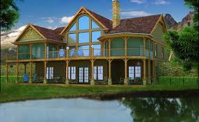 lake house plans specializing in lake