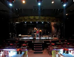 Spotlight29 Casino Showroom