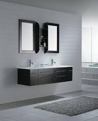 Black And White Bathroom Decor Cool Black And White Bathroom Decor For Your Home