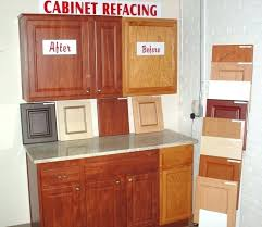 Cost To Refinish Kitchen Cabinets Delectable Refinishing Old Cabinets Restore Kitchen Cabinet Refinishing