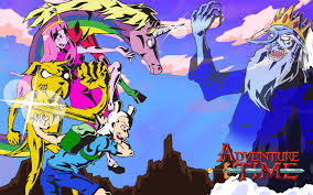 adventure time hd wallpapers and backgrounds