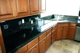 ile counerops wih whie cabines uba tuba granite tile countertops prefabricaed sone picures