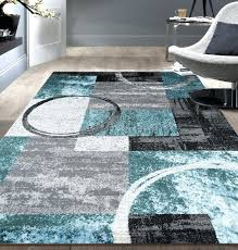 black and blue area rug circle gray blue area rug blue gray black area rug