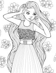 Pin By Amber Oatman On Sis Crafts Coloring Pages For Girls