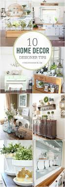 Small Picture Home Decor Design Tips The 36th AVENUE
