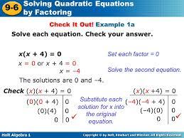 factoring homework answers printables solving quadratic equations factoring quadratic expressions using x box method the box the ldelisto