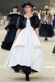 Chanel Designs 2017 Chanel Autumn Winter 2017 Couture Chanel Designs Chanel