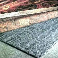 rug pad for hardwood floor under rug mat rug pad for hardwood floor under rug mat