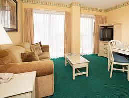 Suite Features