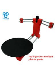 reprap 3d open source diy 3d scanner kit for 3d printer free for some countries