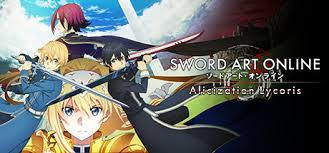 I've included manga and anime apps for ios. Sword Art Online Alicization Lycoris On Steam