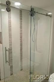 mesmerizing replacement sliding shower doors of door panel replace sliding shower door with curtain