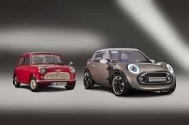 Could the Mini Minor be Making a Comeback?