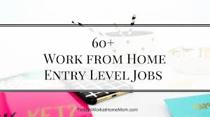 Top 25 Work at Home panies Todays Work at Home Mom