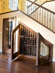 Glamorous Under Basement Stairs Storage Ideas Pictures Design Ideas