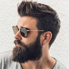 Image result for beard styles 2019 couple