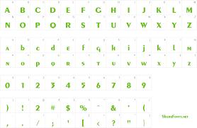 forte font download free font forte