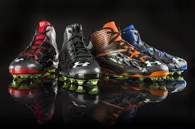 under armour baseball cleats. deception1. when developing the yard, under armour incorporated nine cleats baseball