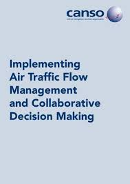 Implementating Air Traffic Fow Management And Airport