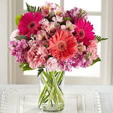 blushing beauty bouquet blushing beauty bouquet flowers