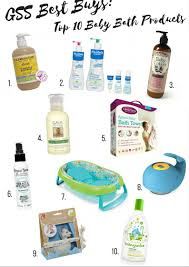 Baby Bath Time Guide