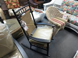 lloyd flanders outdoor furniture low country rocking chair warm covers with regard to 19