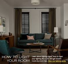 living room lighting guide. Learn Lighting Types And How To Layer Living Room Guide