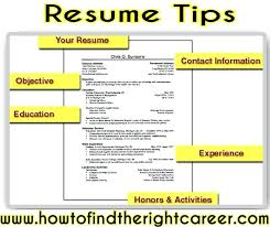 tips on resume writing resume building tips great writing boy how things  have changed tips on