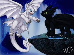 Pictures Of Toothless And The Light Fury Toothless And The Light Fury Night And Light Fury In