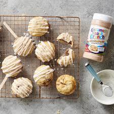 Good only in the us. Cinnamon Toast Crunch Cinnadust Seasoning Blend Is Coming In September Geekspin