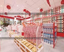 Thiết kế shop mẹ và bé BUNO - Chị Duyên - Thường Tín
