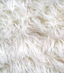 Fabric Rug Diy The Little Farm Diary Diy Faux Fur Rug So Easy