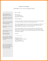 Free Business Letter Template Flowchart Templates Word