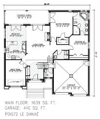 decoration modern bungalow house designs and floor plans philippines