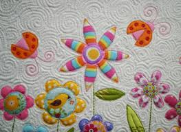 70 best Quilting: Free Motion Quilting Designs images on Pinterest ... & Beginner Free-Motion Quilting: Get Started Today! Adamdwight.com