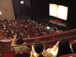 梅田 芸術 劇場