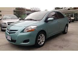 Used Car | Toyota Yaris Costa Rica 2008 | Toyota Yaris 2008