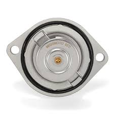 Mishimoto Low Temperature Thermostat And Cast Housing 03 07 6 0l Ford Powerstroke