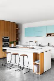 Interior Of A Kitchen The Top 6 Kitchen Trends For 2016