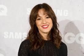 Veronica Sanchez è Alex Leyva, Il molo rosso: biografia ...