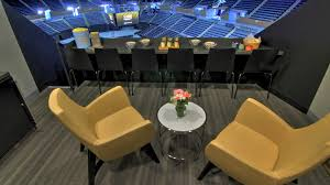 Luxury Suite Nycb Live