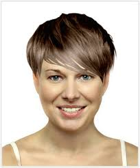 Hairstyle Ideas For Short Hair styling ideas for growing out short hair thehairstyler 7730 by stevesalt.us