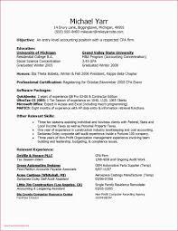 Resume Cover Letter For Entry Level Position Sample Of Accounting Resume Entry Level Position Entry Level