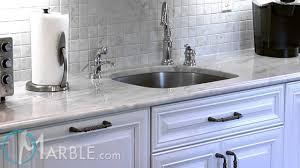 classic white lunar quartzite kitchen countertops by marble com you