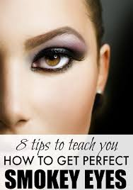 love the look of y smokey eyes but don t feel confident enough