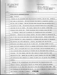 west memphis three facts home the mental health documents are public record because damien s attorneys presented them as evidence in the sentencing phase of his trial